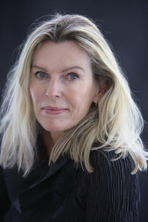 Engelsk sprogcoach Nina Vad Holtum